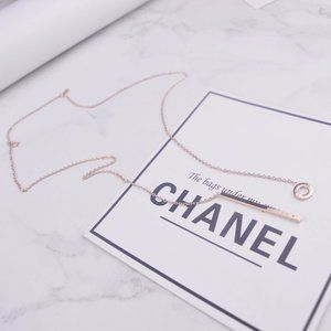 💕Michael Kors Y-shaped Long Necklace